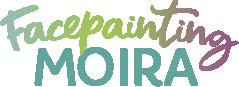 Facepainting Moira Logo